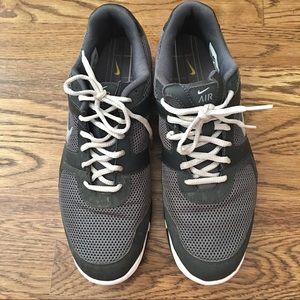 Nike Air Range Men's Golf Shoes